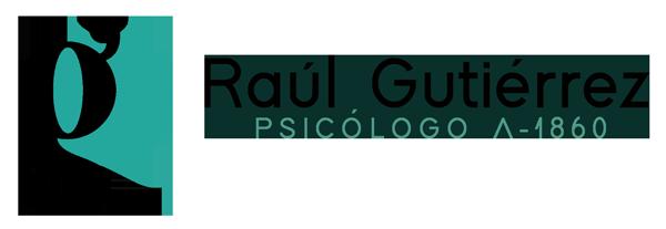 Raúl Gutiérrez | Psicólogo